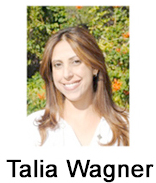 Talia Wagner